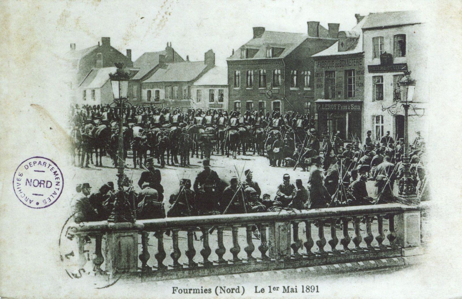 Image d'archive