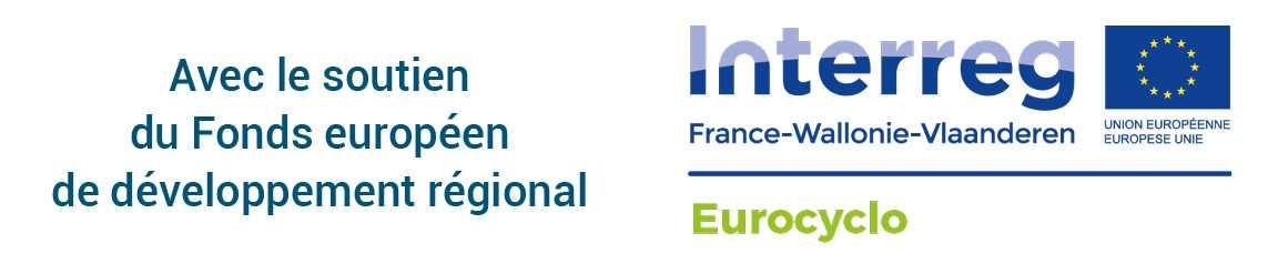Avec le soutien du Fonds européen de développement régional